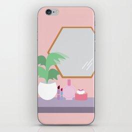 Barbi Girl iPhone Skin