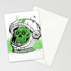 Alive Again Stationery Cards
