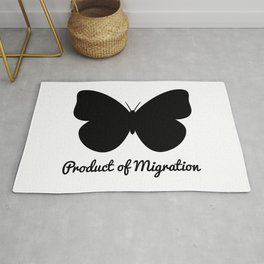 Product of Migration Rug