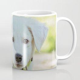 Poppy | Chiot Coffee Mug