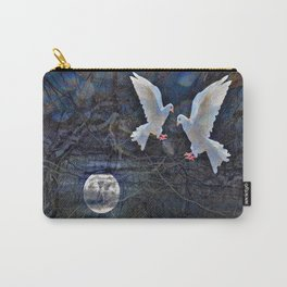 WHEN DOVES CRY Carry-All Pouch