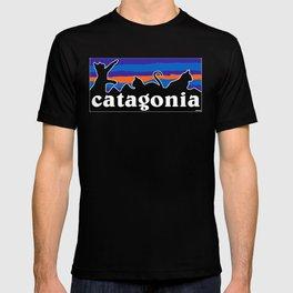Catagonia T-shirt