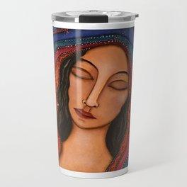 The Crone Travel Mug