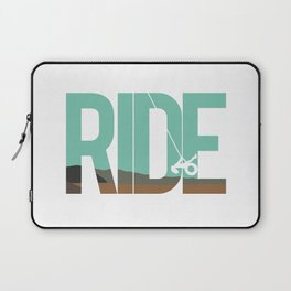 Ride LDR Laptop Sleeve