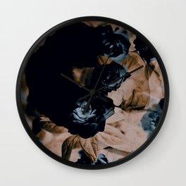 Artificial Passion | Kai Wall Clock