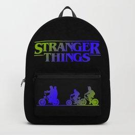 Retro Things Backpack