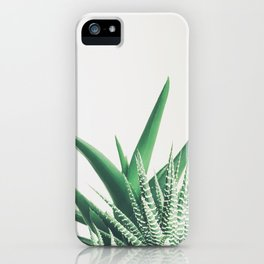 Overlap iPhone Case