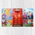 Red Door by aidanmoran