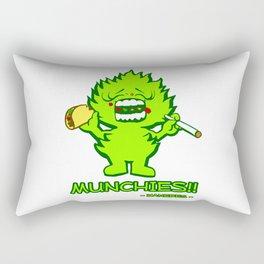 Munchies Rectangular Pillow