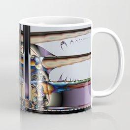 Esplanade Coffee Mug
