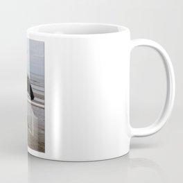Curl Cat Coffee Mug