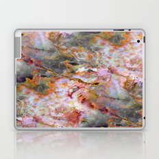 Rainbow Marble 1 Laptop & iPad Skin