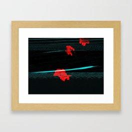 Angel Collector Framed Art Print