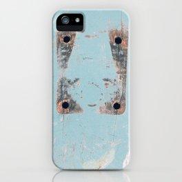 Guy Mariano, Girl Skateboards, KO deck, 1996 iPhone Case
