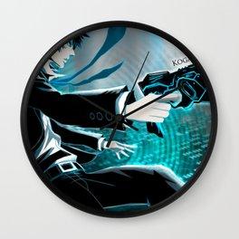 dominator extreme Wall Clock