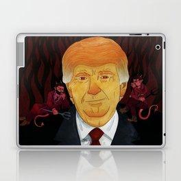 Posession Laptop & iPad Skin