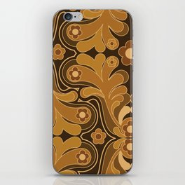 Autumn Glow iPhone Skin