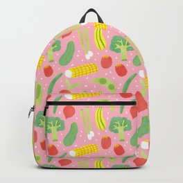 Veggie garden Backpack