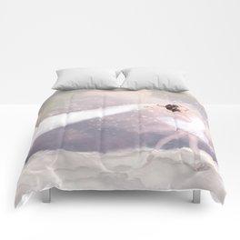 A Sort of Fairytale Comforters
