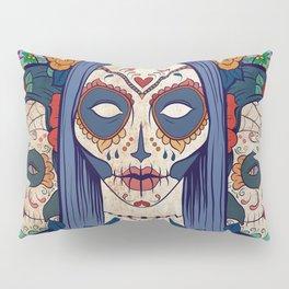Muerto Ladies Pillow Sham
