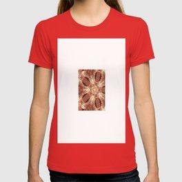 A Kaleidoscope T-shirt
