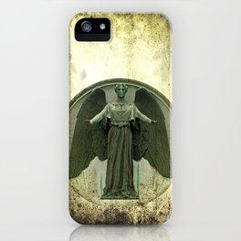 ColnaCircle iPhone Case