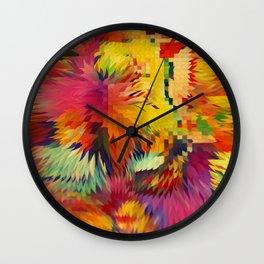 Henri Wall Clock
