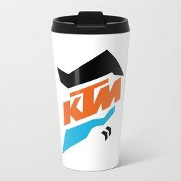 KTM Travel Mug