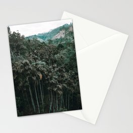 Sri Lanka Stationery Cards