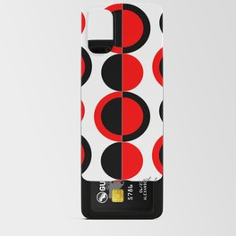 Mod Circles Android Card Case