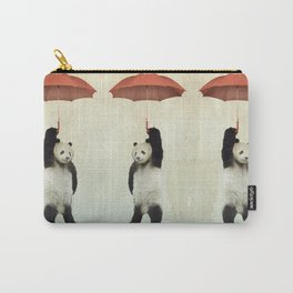 Pandachute Carry-All Pouch