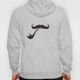 Mustachio Hoody