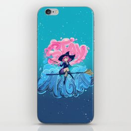 Stay Magical iPhone Skin
