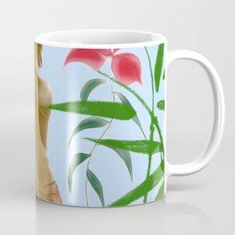 Sunrise Lights Coffee Mug