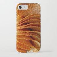 potato iPhone & iPod Cases featuring Potato Chips by Guna Andersone & Mario Raats - G&M Studi