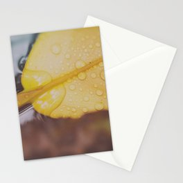 MOIST IS AN UGLY WORD Stationery Cards