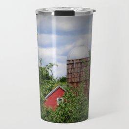 Farm Life Travel Mug