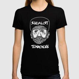 Socialist Tendencies T-shirt