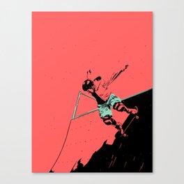 S. K. 07 Canvas Print