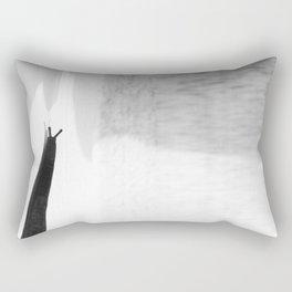 Babosa Rectangular Pillow