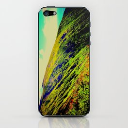 Mountainica iPhone Skin