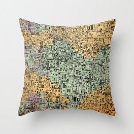 Home2 Throw Pillow