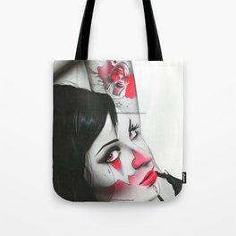 'Daze' Tote Bag