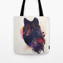 Universal Wolf Tote Bag