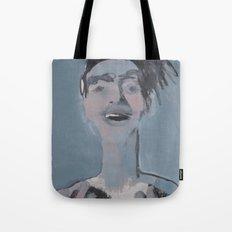 Dress Code -6- Tote Bag