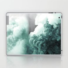 Sea Foam Explosion Laptop & iPad Skin