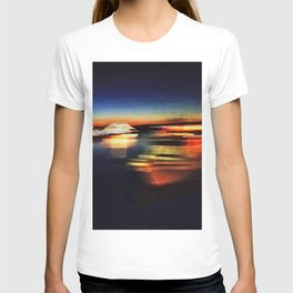 Ghost Boats T-shirt