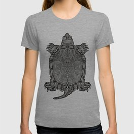 Grandmother Turtle T-shirt