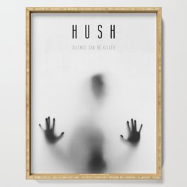 Hush Serving Tray