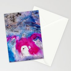 Ice Age II Stationery Cards